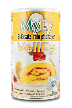 MyEy tojáspótló