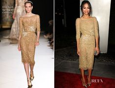 Love, Love, Love this dress...of course: Elie Saab Couture (again)
