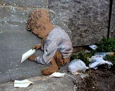 "Michael Aaron Williams: ""Paper Airplanes,"" Genova, Italy"