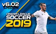 Dream League Soccer 2019 (Mod Apk Money) is here, and it's better than ever! Soccer as we know it has changed, and this is YOUR . Soccer Kits, Soccer Games, Soccer Sports, Play Soccer, Sports Betting, Soccer Cleats, Gareth Bale, Dream Team, Free Game Sites
