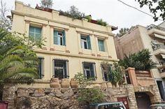 Μετς: Βόλτα στο «μπαλκόνι της Αθήνας»