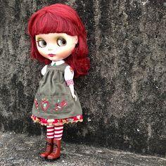 New Gentle River Doll - Elowyn!