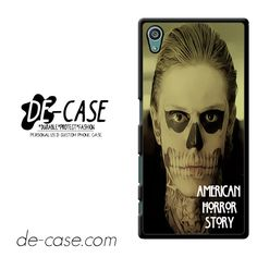 American Horror Story Tate Langdon DEAL-728 Sony Phonecase Cover For Xperia Z5