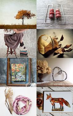 Autumn Breeze by Hilda on Etsy--Pinned with TreasuryPin.com