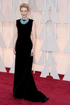 Oscars fashion: The hits and misses of the red carpet – in pictures | Fashion | The Guardian