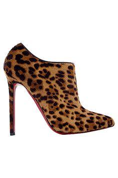 Christian Louboutin - Shoes - 2010 Fall-Winter