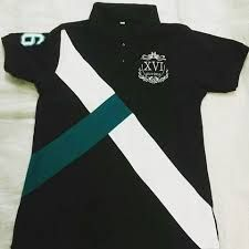 Resultado de imagen para diseños de camisas de promocion de colegios Camisa Polo, Polo Design, Senior Shirts, Equestrian Outfits, Polo T Shirts, Blouses For Women, Menswear, Womens Fashion, Instagram