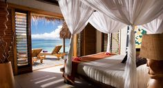 Tokoriki Island Resort Fiji - our honeymoon destination