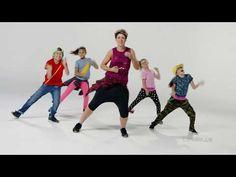 Taco Nacho | Dance Class | 6 - 7 years - YouTube