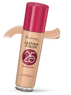 Rimmel's 25 Hour Foundation is sweat and humidity proof. It also comes with a built-in primer. Rimmel Lasting Finish 25 Hour Foundation, $7.29     - Cosmopolitan.com