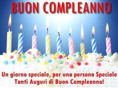 Un giorno speciale, per una persona Speciale! Birthday Candles, Happy Birthday, Cards, Lol, Happy Aniversary, Laughing So Hard, Happy Brithday, Urari La Multi Ani, Playing Cards