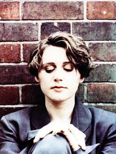 Elizabeth Fraser of the Cocteau Twins has the most amazing voice.