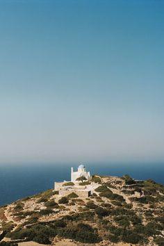 Amorgos, Greece | Greek Islands | CN Traveller