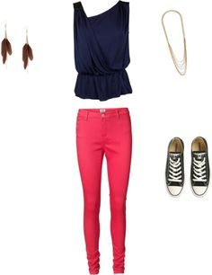"""out to dinner"" by bunnysun on Polyvore"