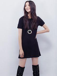 Free People Mini Jane Dress, $78.00