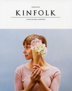 Kinfolk Vol. 7