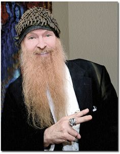 Billy Gibbons - Peace