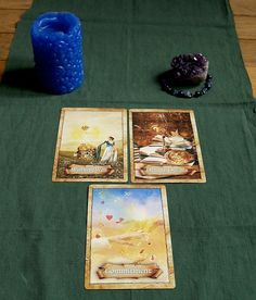 On The Threshold, Etsy - Simple & Personalized Card Reading