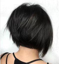 Der volle Stapel: 30 heißeste Gestapelte Haircuts -