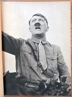 8 fotos mias ineditas de Hitler - Taringa!ofotos