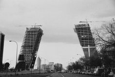 Los 90s: Las torres KIO, Bernabeu y otros - Jose Hinojosa Cobacho - Álbumes web de Picasa