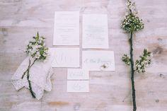 Fresh Beautiful Wedding Inspiration | Rebecca Goddard Photography | Katrina Otter Weddings | Bridal Musings Wedding Blog 36