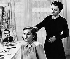 Still from 'Rebecca': 1940