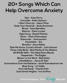 Insane Ideas Can Change Your Life: Health Anxiety Website stress relief remedies for teens.Stress Relief Techniques It Works. Songs For Anxiety, Anxiety Tips, Anxiety Help, Anxiety Facts, Anxiety Humor, Health Anxiety, Deal With Anxiety, Anxiety Disorder, Songs