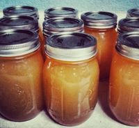 to Make Homemade Apple Pie Moonshine Any recipe that begins with one bottle of 190 proof Everclear and two cups of Captain Morgan MUST be good!Any recipe that begins with one bottle of 190 proof Everclear and two cups of Captain Morgan MUST be good! Homemade Alcohol, Homemade Liquor, Homemade Apple Pies, Apple Pie Recipes, How To Make Homemade, Homemade Liqueur Recipes, Gf Recipes, Crockpot Recipes, Cookie Recipes