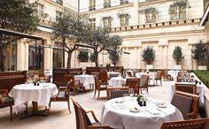 Park Hyatt Paris-Vendôme, Paris: hotel review