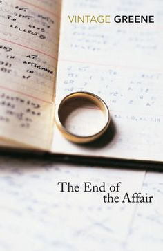"The End of the Affair by Graham Greene. ""Heart-breaking and beautiful."" Click to read more reader reviews on Anobii. eBook £6.49"