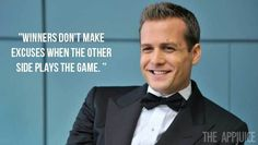 15 things Harvey Specter can teach Young Entrepreneurs Suits Series, Suits Tv Shows, Harvey Spectre Zitate, Movie Quotes, Life Quotes, Harvey Specter Suits, Suits Quotes, Small Business Quotes, Motivational Quotes