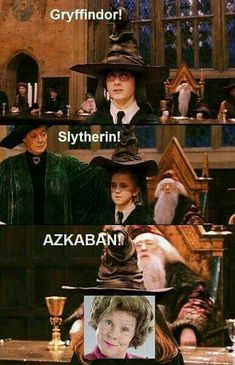 Harry Potter Memes - Only a True Potterhead Can Understand (Part - . - Harry Potter - The Stylish Quotes Harry Potter World, Memes Do Harry Potter, Images Harry Potter, Mundo Harry Potter, Harry Potter Characters, Harry Potter Universal, Harry Potter Fandom, Harry Potter Hogwarts, Harry Potter Hat