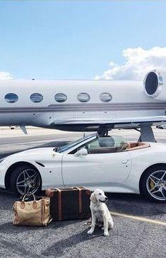 Live the billionaire lifestyle at themonsyeursjourn. - Live the billionaire lifestyle at themonsyeursjourn… - Boujee Lifestyle, Luxury Lifestyle Fashion, Luxury Travel, Luxury Cars, Jet Privé, Fierce, Boujee Aesthetic, Travel Aesthetic, Billionaire Lifestyle
