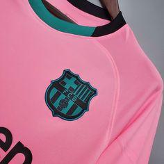 CAMISA DO BARCELONA - THIRD 20/21 - NETSHIRTS Camisa Real Madrid, Camisa Barcelona, Football Kits, Nike, Workout Shorts, 21st, Adidas, Third, Sweatshirts