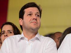 Geraldo Julio vai a Cuba a convite de Padilha