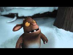 ▶ Het Kind van de Gruffalo/The Gruffalo's Child - Trailer - YouTube