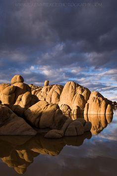 Granite Dells Watson Lake, Prescott, AZ