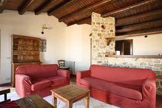 Fattoria Casa Collesano (ISI.042) in Sicilië (Italië) boekt u bij Topic Travel Vakantiehuizen