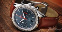OMEGA Speedmaster 57 Chronograph / Ref.331.12.42.51.03.001