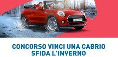 Actimel: concorso per vincere una Mini – Missione risparmio Bergamo