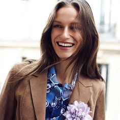 Get happy! Today is the #InternationalDayOfHappiness AKA the perfect excuse to treat yourself provide some support to your loved ones and take a moment to recognise all the things in your life that make you happy.  #elleausarchive  via ELLE AUSTRALIA MAGAZINE OFFICIAL INSTAGRAM - Fashion Campaigns  Haute Couture  Advertising  Editorial Photography  Magazine Cover Designs  Supermodels  Runway Models