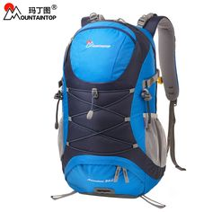 30l Climbing Bags Outdoor Travel Backpack Bag Shoulder Ultralight Package  New  outdoor  sports Sacs 2633e95ce97a0
