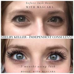 09d9dfbbdaf Do you have short lashes? Are you wondering if this would actually work for  you