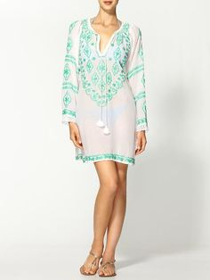 Piperlime | Melissa Obadash Laura Cover Up