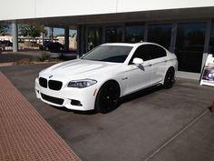 2013 BMW 535i MSport