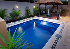 Plunge Pool Range | Barrier Reef Pools Perth