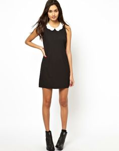 That dress.  Love it.