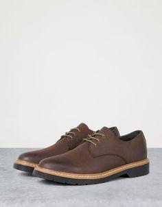 Bershka Colombia - Zapato Vestir Hombre