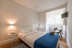 Sophisticated Alfama - Apartamentos para Alugar em Lisboa